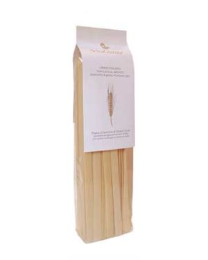 Pappardelle rigate